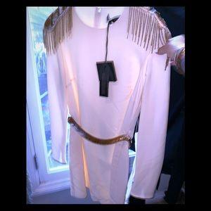GORGEOUS BNWT VERSACE DRESS